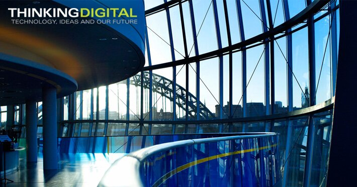 """Thinking Digital"" TDC"